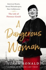 Ronald_A Dangerous Woman